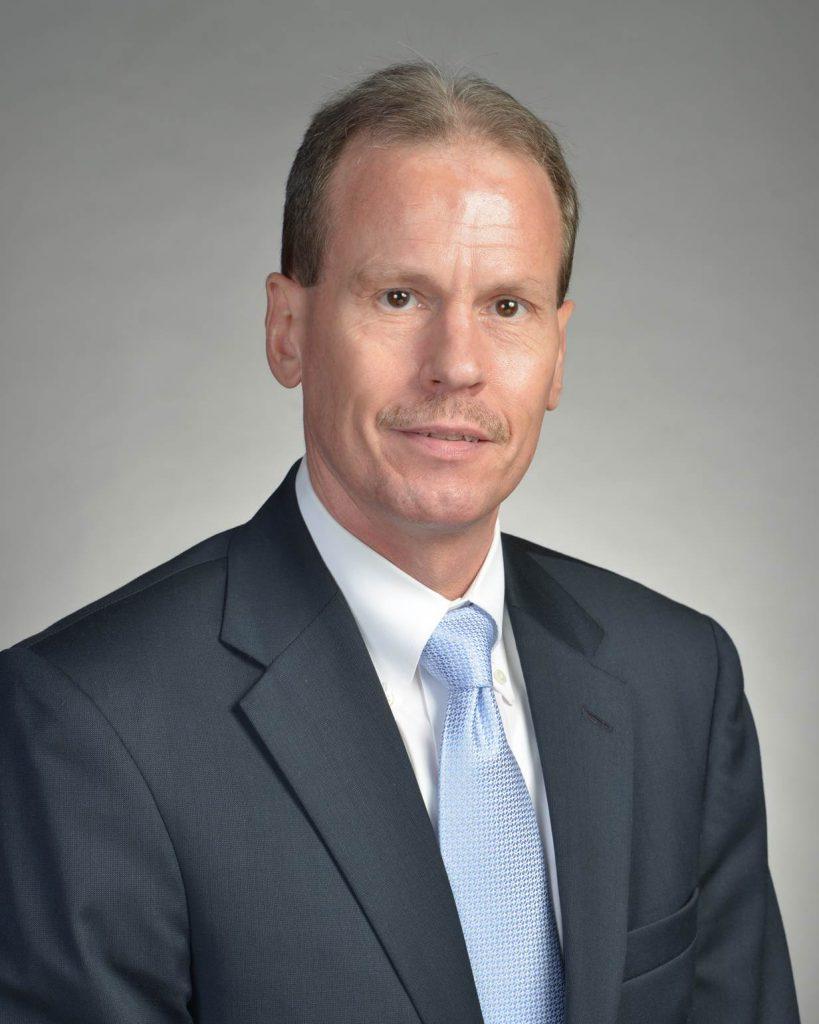 Clifford E. Marstiller, CFP